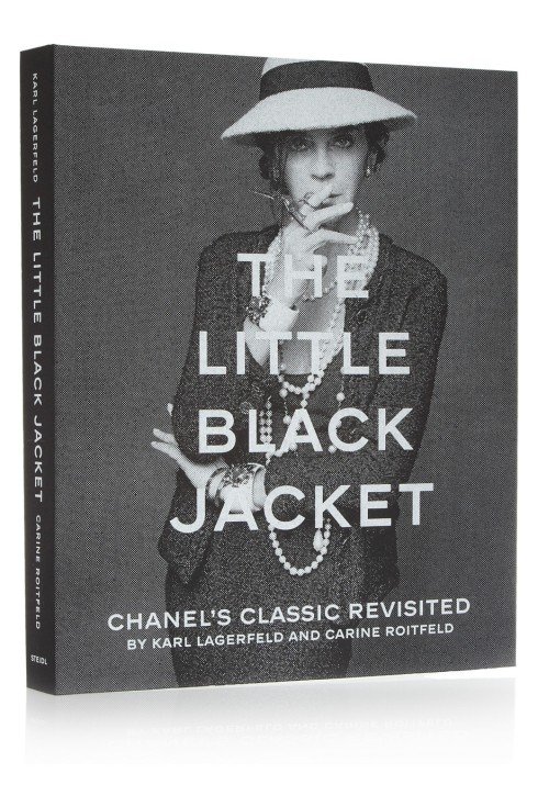 THE LITTLE BLACK JACKET 75