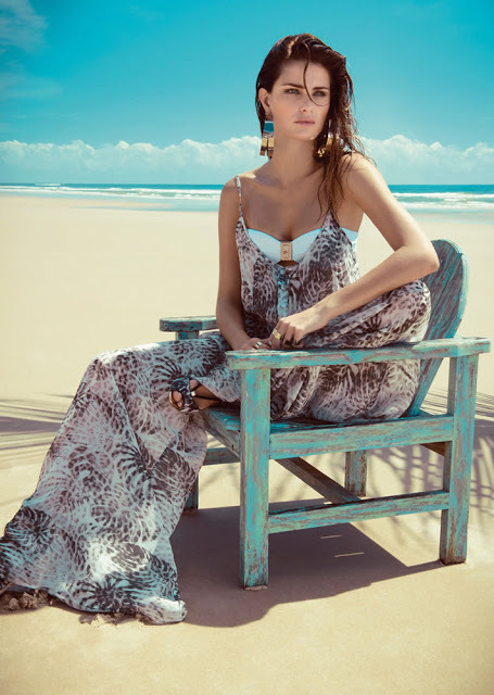 isabeli-fontana-by-jacques-dequeker-for-morena-rosa-beach-fall-2013-5