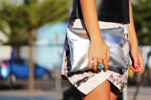 STYLE-IDEALS SILVER CLUTCH 04