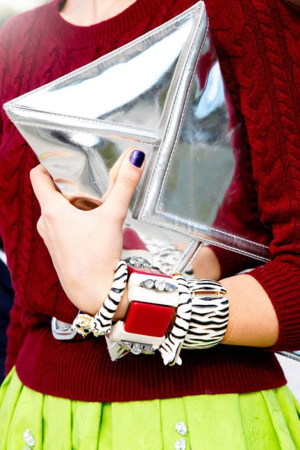 STYLE-IDEALS SILVER CLUTCH 05jpg