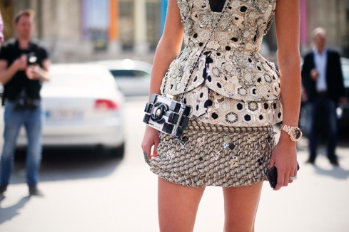STYLE IDEALS PRINTED SKIRTS 14