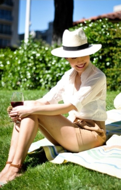 STYLEIDEALS SUMMERHAT 20