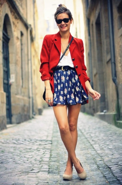 STYLEIDEALS SUMMERRED 12